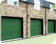 Mul T Lock, Garage Doors